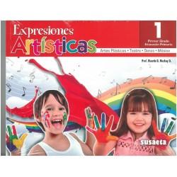 Expresiones Artisticas 1