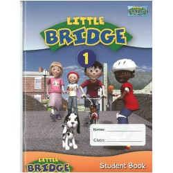Little Bridge Book 1 (1 year license included)