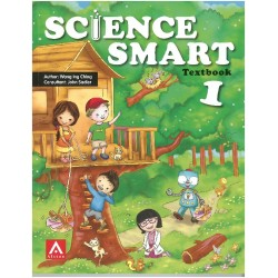 Science Smart 1 Textbook
