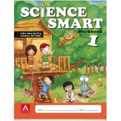 Science Smart 1 Workbook