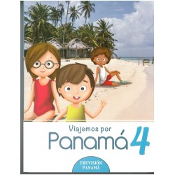 Viajemos por Panamá 4