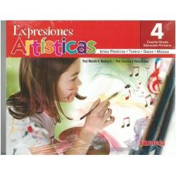 Expresiones Artisticas 4