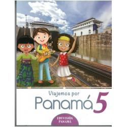 Viajemos por Panamá 5