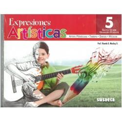 Expresiones Artisticas 5