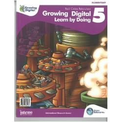 Growing DIGITAL 5