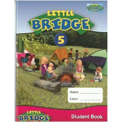 Little Bridge Book 5 (1 year license included)