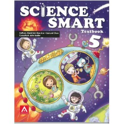 Science Smart 5 Textbook