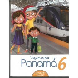 Viajemos por Panamá 6