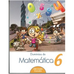 Dominios de Matematica 6