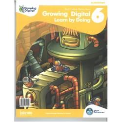 Growing DIGITAL 6