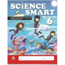 Science Smart 6 Workbook