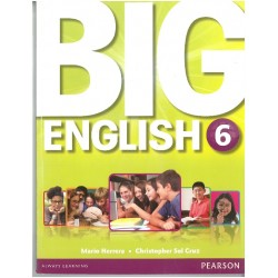 BIG ENGLISH 6 TEXTBOOK