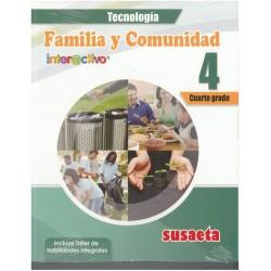 Tecnologia Familia y Desarollo Com. 4