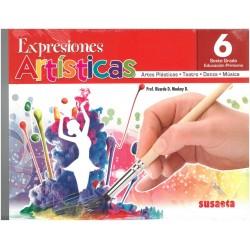 Expresiones Artisticas 6