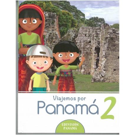 Viajemos por Panamá 2