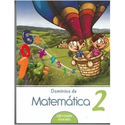 Dominios de Matematica 2