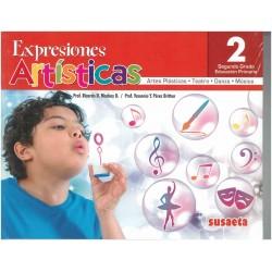 Expresiones Artisticas 2