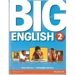 BIG ENGLISH 2 TEXTBOOK