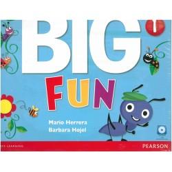BIG FUN 1 TEXTBOOK