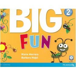 BIG FUN 2 TEXTBOOK