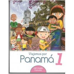 Viajemos por Panamá 1