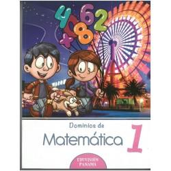 Dominios de Matematica 1